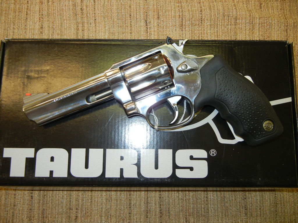 Taurus 941SS2 941 Revolver .22 Mag 2in 8rd Stainless