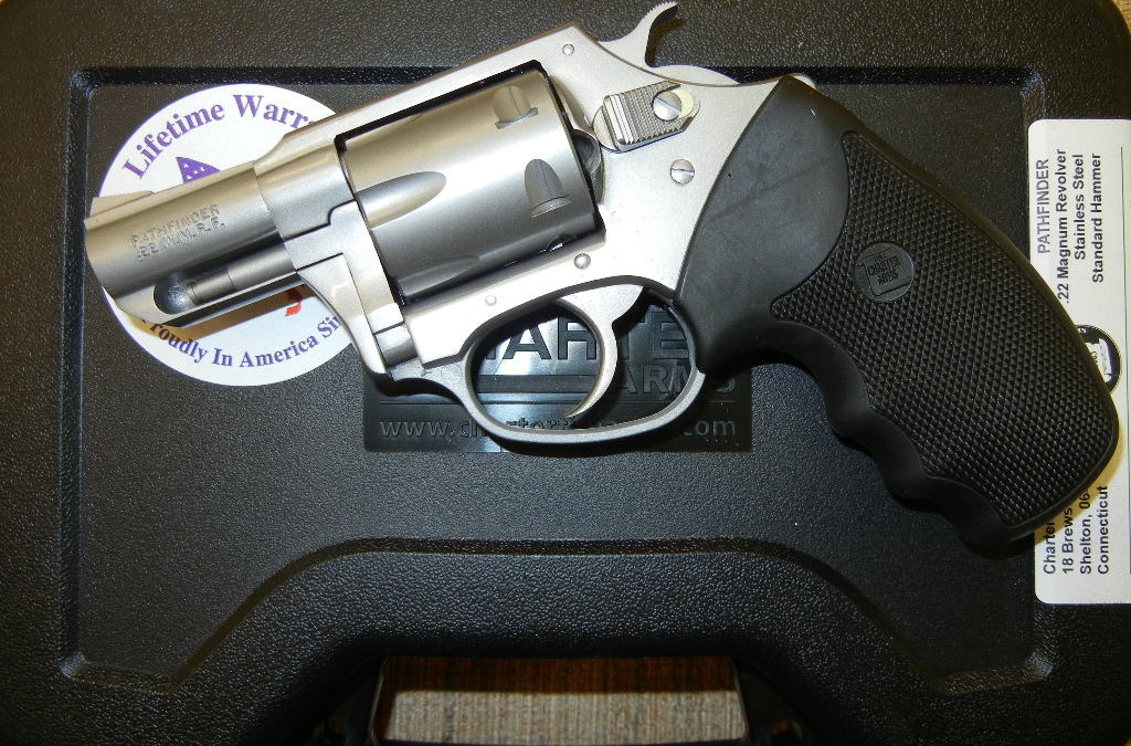 Charter Arms Pathfinder 2