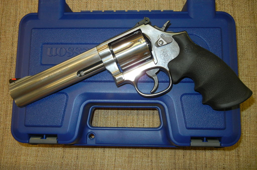 Smith Wesson 686 Plus 357 178030 NEW Arvada CO