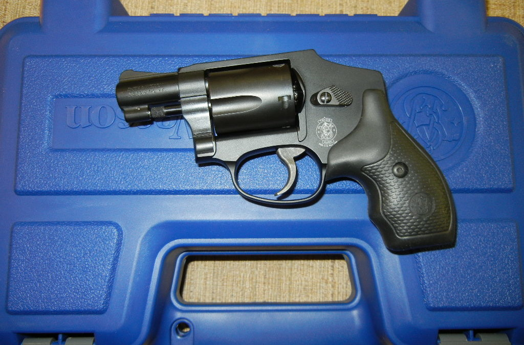 Smith Wesson 442 Pro Moon NoLock 178041 NEW Arvada | 5280 Armory