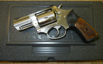 Ruger SP101 Wiley Clapp .357 05574 NEW Arvada CO