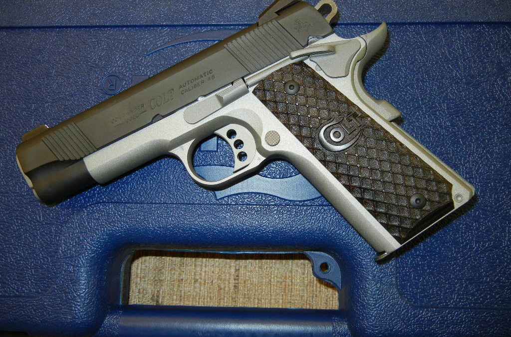 18 For Sale Colt Lw Commander 1911 45 Acp Wiley Clapp