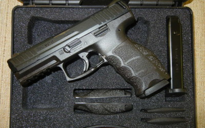 H&K VP9 9mm m700009-a5 NEW Arvada CO
