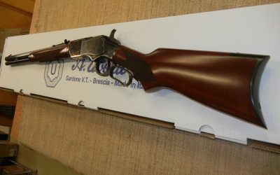 Uberti 1873 Trapper .357 18″ 2012 NEW Arvada CO