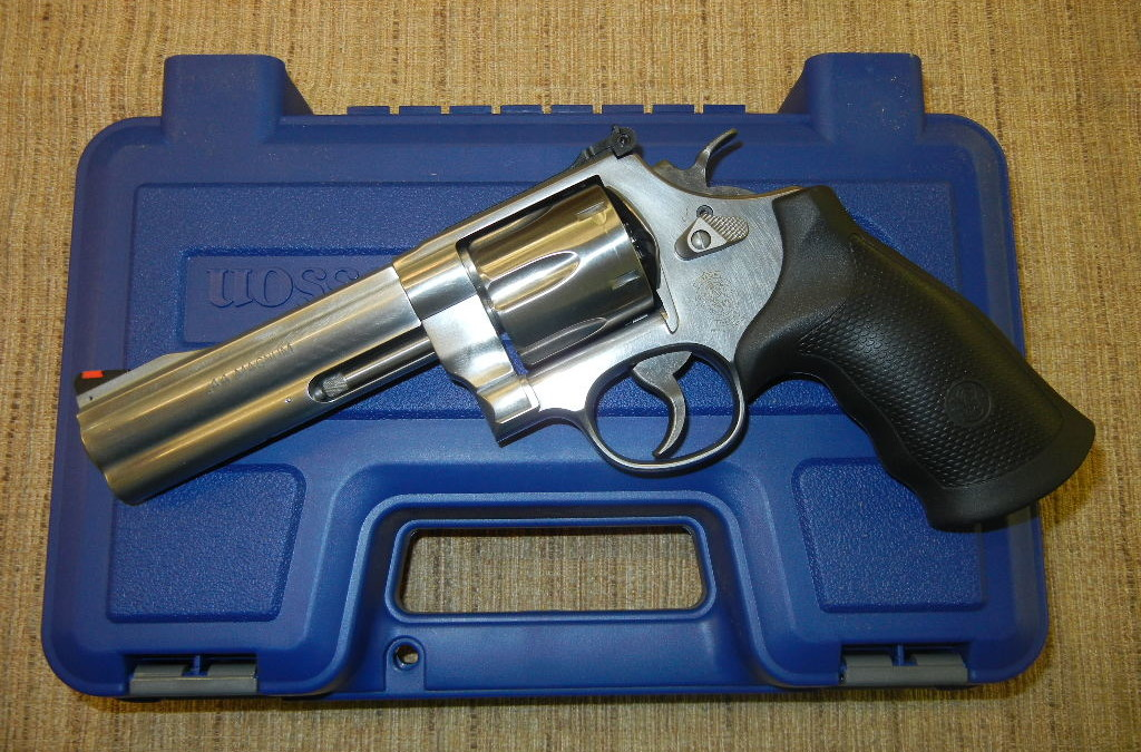 Smith Wesson 629 5″ .44 Magnum 163636 NEW Arvada CO