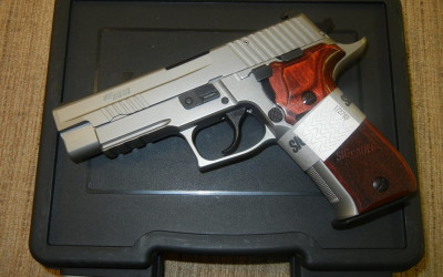 Sig P226 Elite Stainless e26r-40-sse NEW Arvada CO