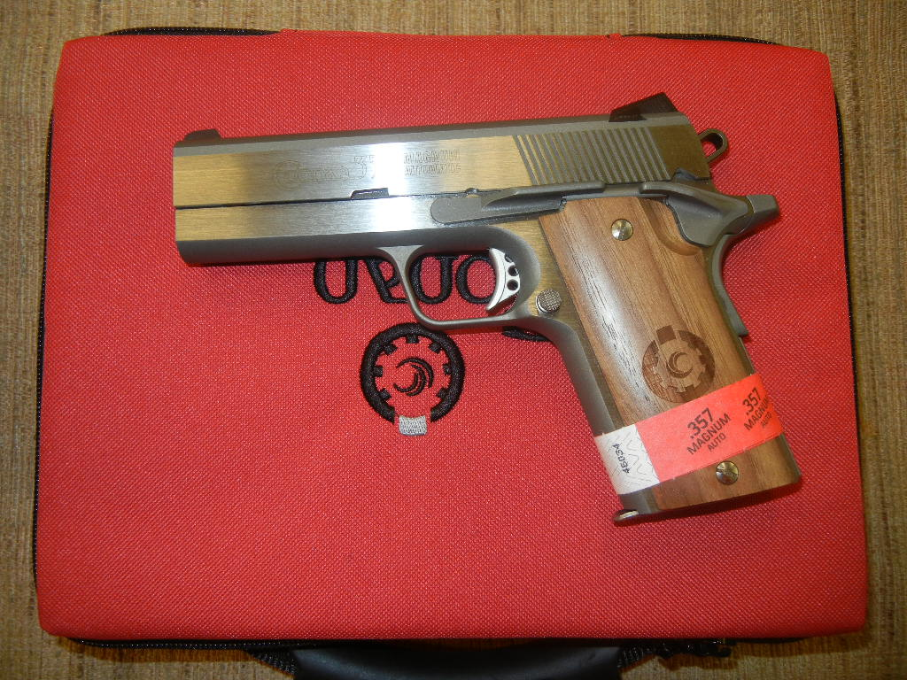 Coonan Compact  357 Magnum S S NEW Arvada CO | 5280 Armory