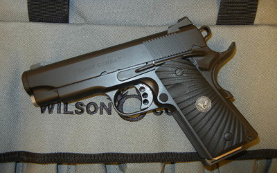 Wilson Combat Stealth .45 ACP N/S NEW Arvada CO