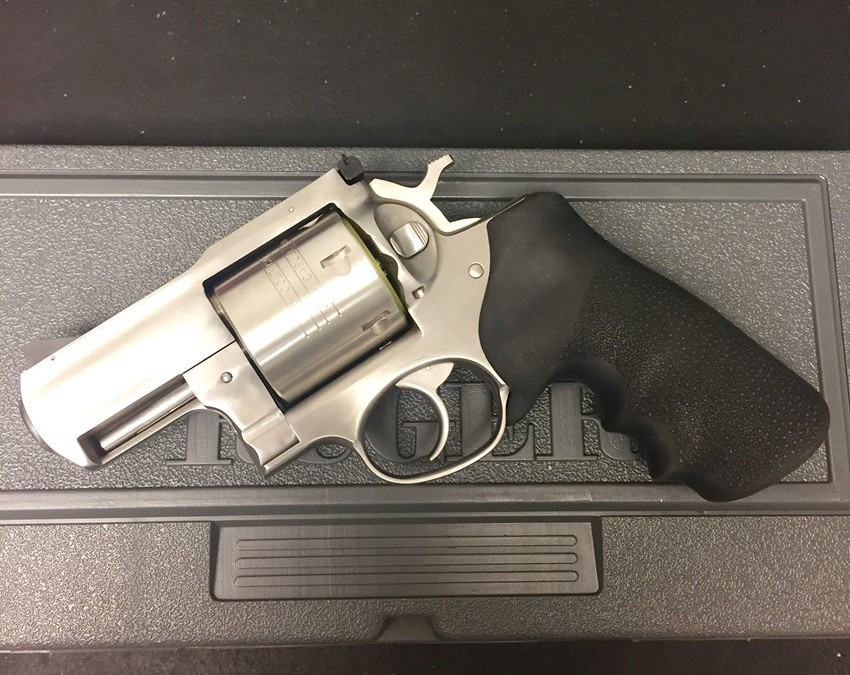 Ruger Super Redhawk 2.5″ 05301 NEW Arvada CO