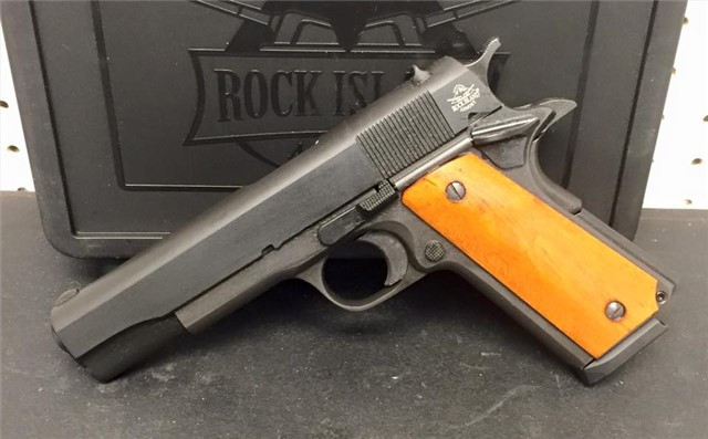 Armscor Rock Island 1911 9mm 51615 NEW Arvada CO