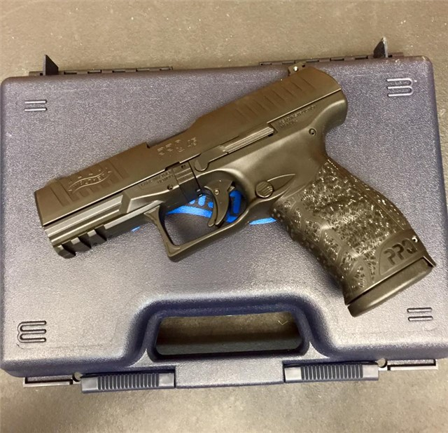 Walther PPQ M2  45 ACP 4″ 2807076 NEW Arvada CO | 5280 Armory