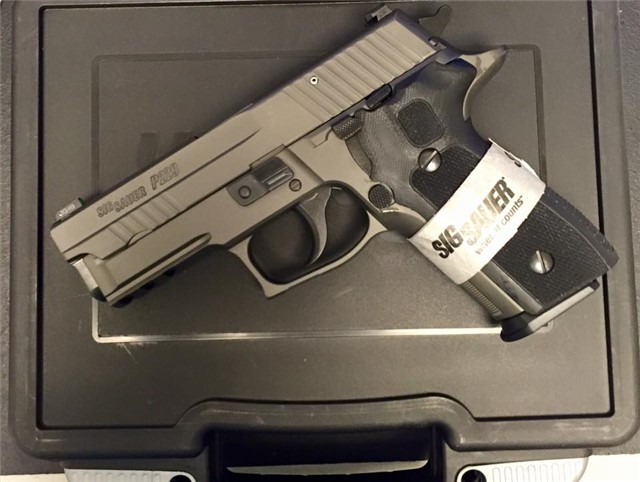 sig sauer p229 9mm legion e29r 9 legion new arvada co 5280 armory