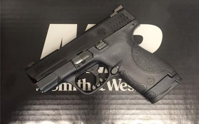 Smith Wesson M&P Shield 9mm N/S 10086 NEW Arvada CO