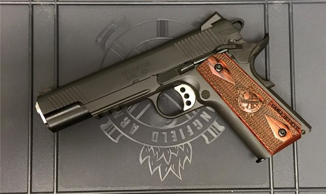 Springfield 1911 RO Operator PI9131lp NEW Arvada CO