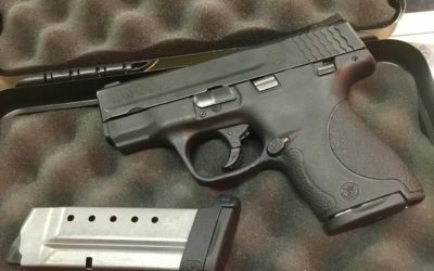 Smith Wesson M&P Shield .40 S&W Arvada CO SOLD