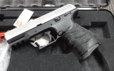 Walther CCP 9mm SS LIKE NEW Arvada CO $369.99*