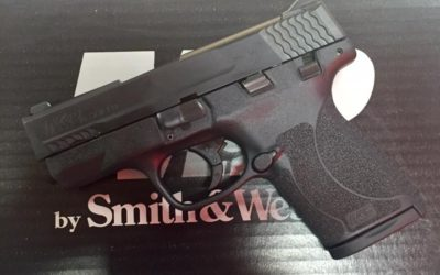 Smith Wesson M&P Shield .45 ACP Arvada CO SOLD