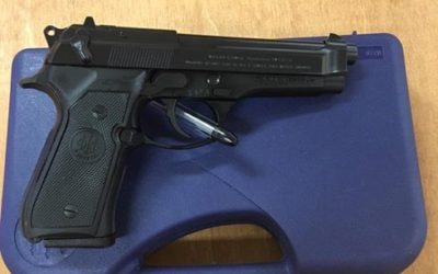 Beretta 92FS 9mm Excellent Arvada CO $529.99*
