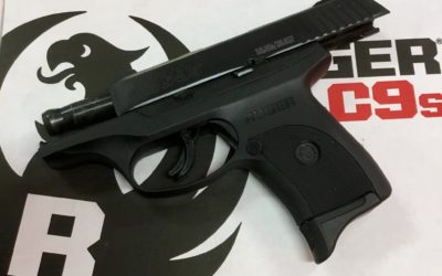 Ruger LC9s 9mm Black Arvada CO SOLD