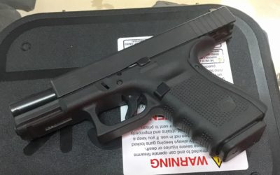 Glock 19 Gen4 9mm Arvada CO SOLD